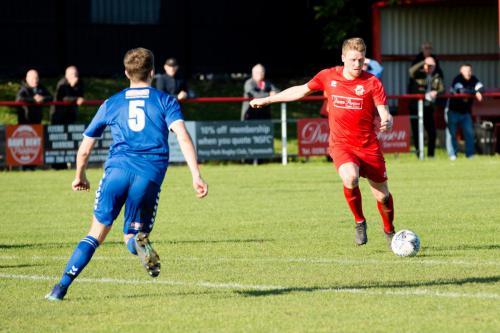 North Shields v Billingham Town - 20
