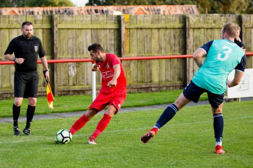 Seaham Red Star (h) - (15)