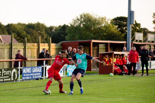 Seaham Red Star (h) - (17)