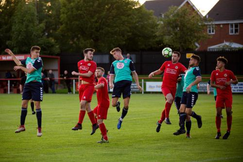 Seaham Red Star (h) - (20)