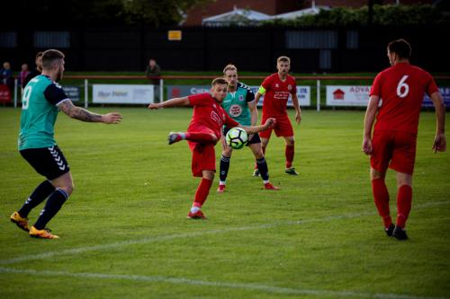 Seaham Red Star (h) - (22)
