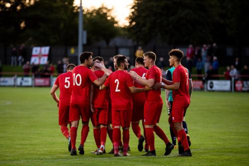 Seaham Red Star (h) - (25)