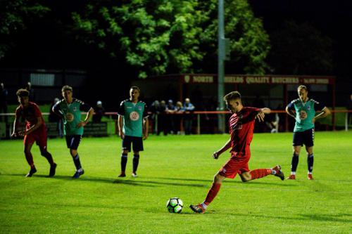 Seaham Red Star (h) - (30)