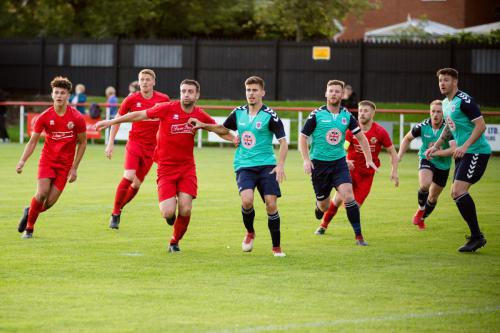 Seaham Red Star (h) - (8)