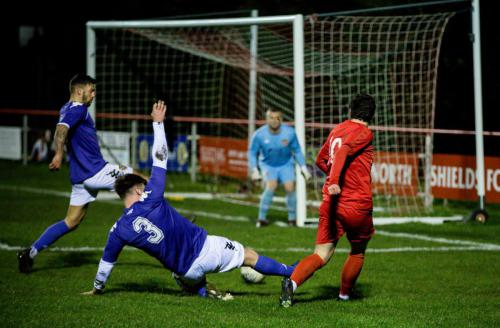 North Shields v Ryhope - 26th Feb 2020 - 18